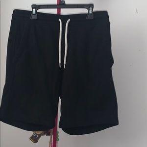 Old Navy Mens Jogger Shorts